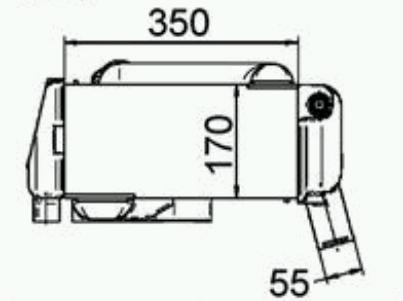 DAF XF 95