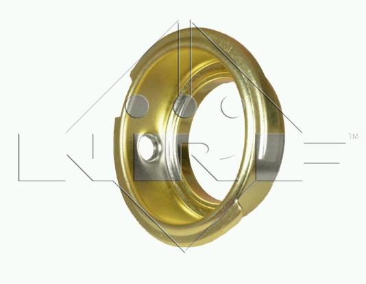 UNIVERSAL hrdlo (CU) chladiče 68 mm