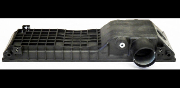 Plastová vanička k vodnímu chladiči (pertl) 460 x 125